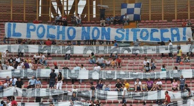 """Napoli. """"La camorra autorizzò lo striscione per non far andare Lavezzi alla Juventus"""""""