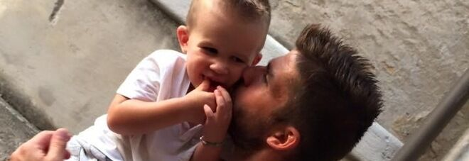 Dramma per il calciatore Fravet: suo figlio di 3 anni purtroppo non ce l'ha fatta