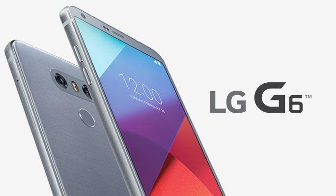 LG G6: data uscita, prezzo, caratteristiche tecniche e recensione. VIDEO