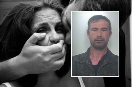 Violenza sessuale nei campi del Casertano, arrestato romeno