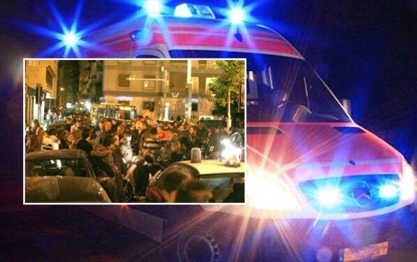 Maxi rissa sul lungomare di Pozzuoli: 23enne aggredisce i vigili urbani
