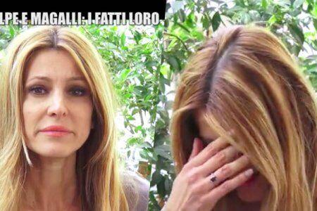 Lite Magalli – Volpe, arrivano le scuse in diretta tv
