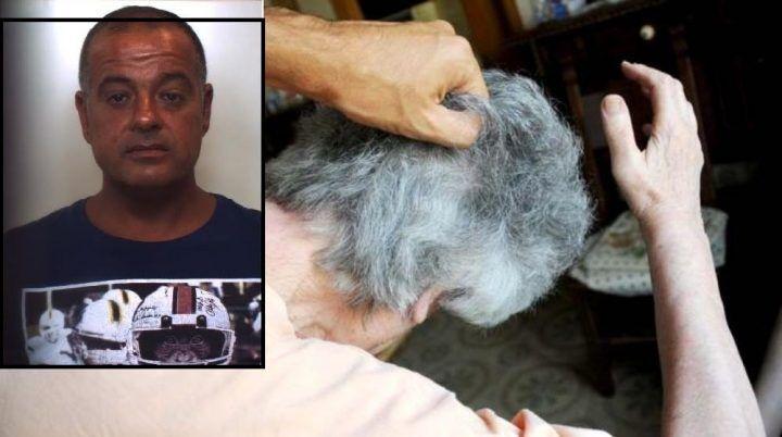Scampia: tenta la truffa e assale una 79enne, arrestato