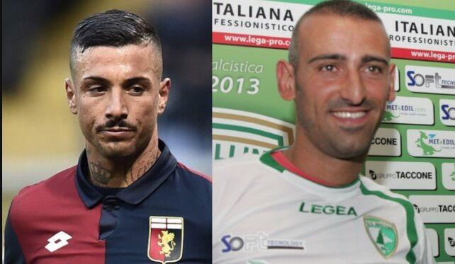 Calcioscommesse, 18 mesi per Armando Izzo. Prosciolto Luigi Castaldo