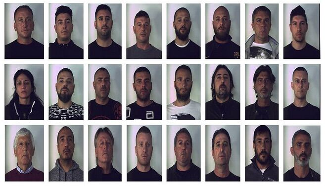 Camorra a Marano, 30 arresti: smantellato il clan Orlando. Nomi e foto