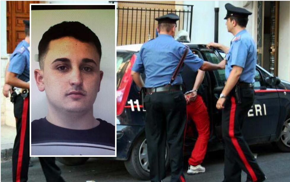 Giugliano, evade dai domiciliari: arrestate uomo di origini albanesi