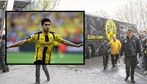 Attentato a Dortmund: ultime notizie. Bomba contro pullman Borussia. VIDEO