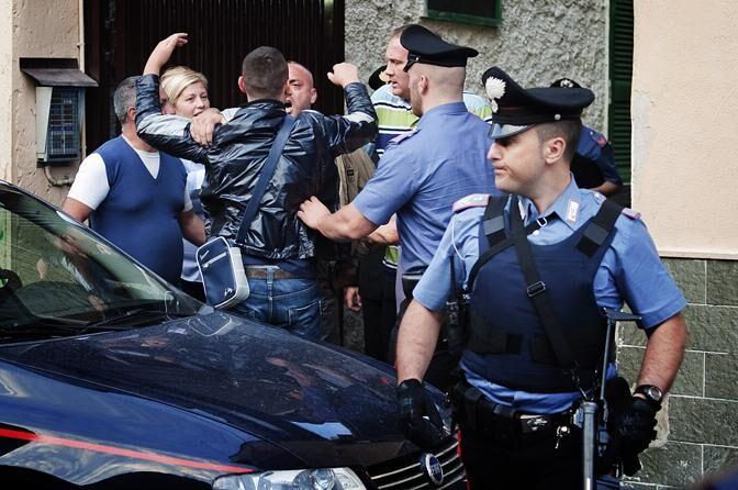 Boscotrecase, rapine e droga: arrestati dieci baby delinquenti. VIDEO
