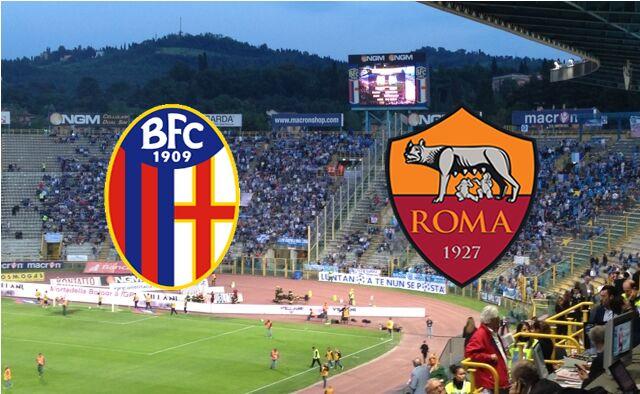 Dove vedere Bologna – Roma: streaming gratis live, diretta tv
