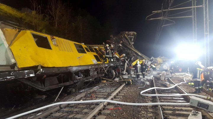 Incidente sulla Brennero – Bressanone: morti due operai di Mondragone