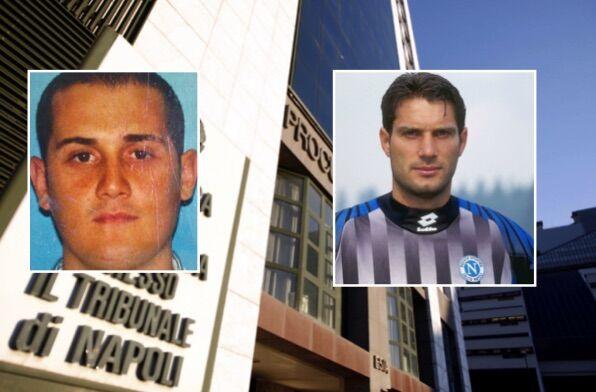 Camorra, pm chiede pena di 14 anni per ex portiere Napoli