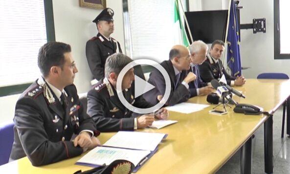 """Marano-Calvizzano-Quarto, colpo al clan Orlando. Gli investigatori: """"Pezzo di territorio restituito allo Stato"""""""