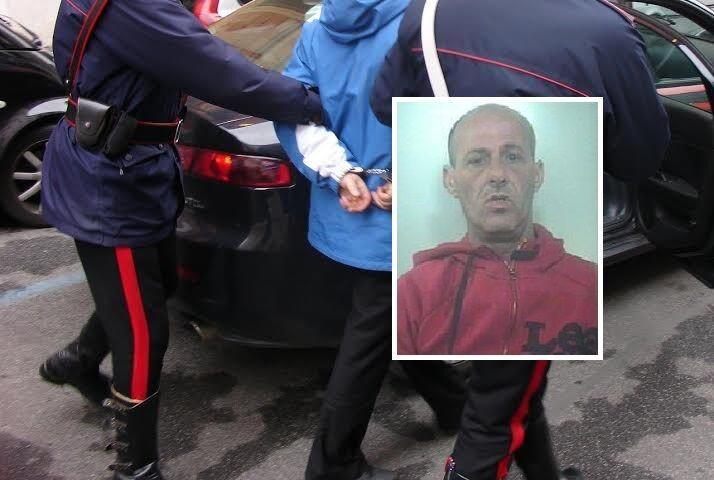 Casal di Principe, rapina all'ufficio postale: disarmato ed arrestato