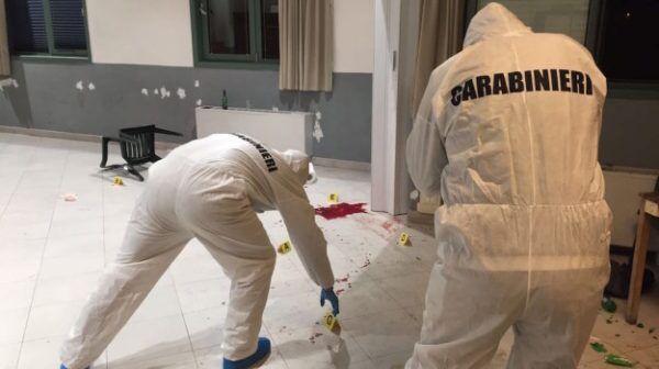 Lusciano, donna uccisa: arrestato il figlio. Non fu incidente domestico