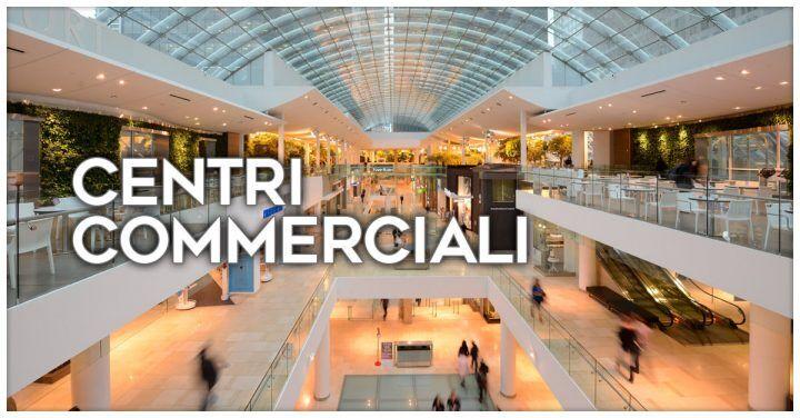 Pasquetta: supermercati e centri commerciali aperti a Roma, Napoli, Milano, Torino
