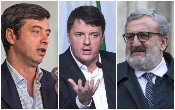 Primarie Pd a Milano: in città stravince Renzi