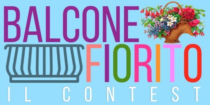 """""""Balcone Fiorito"""", parte il nuovo contest fotografico di TeleClubItalia. Ecco il regolamento"""