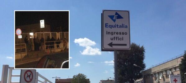 Rottamazione cartelle Equitalia, lunghe file anche a Giugliano