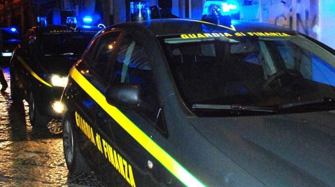 Aversa, furto di scooter: arrestati due ladri