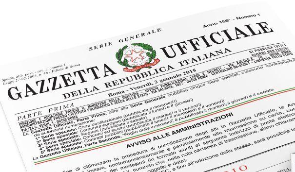 Concorso Cancellieri 2017, date e sedi finalmente in Gazzetta Ufficiale