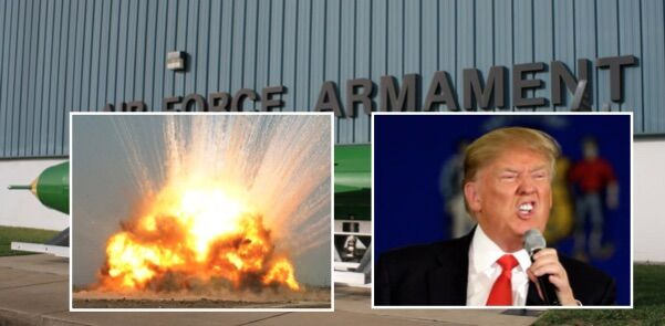 Isis, Usa lanciano super bomba in Afghanistan