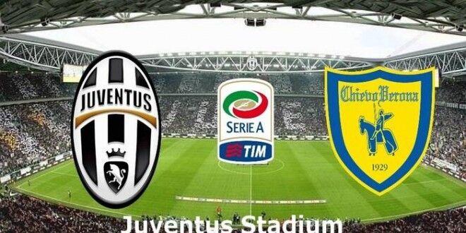 Dove vedere Juventus – Chievo: streaming gratis live, diretta tv