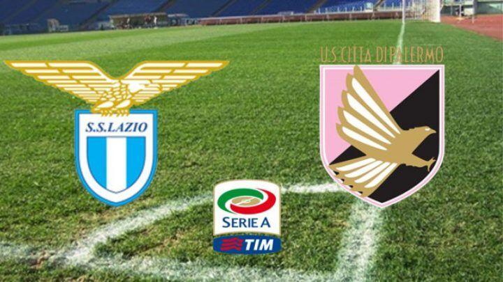 Dove vedere Lazio – Palermo gratis: in diretta tv, streaming live
