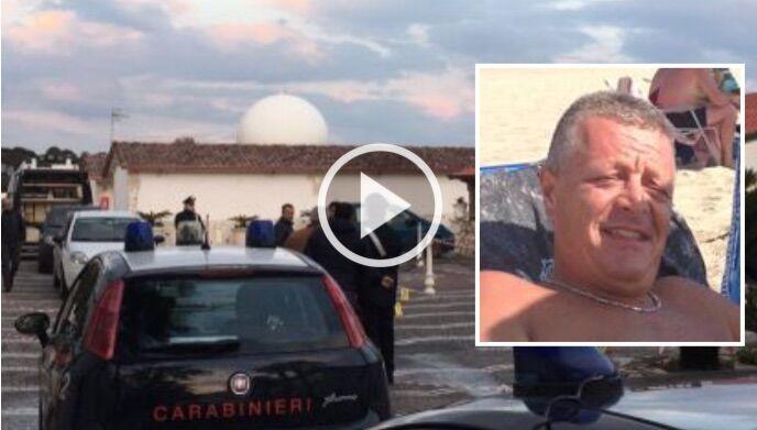 Giugliano, omicidio a Licola: ucciso Michele Lorenzetti nel parcheggio di un hotel