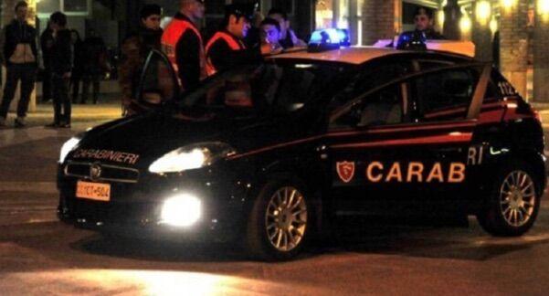 Marano, sequestri e multe nel centro storico. Donna arrestata per evasione