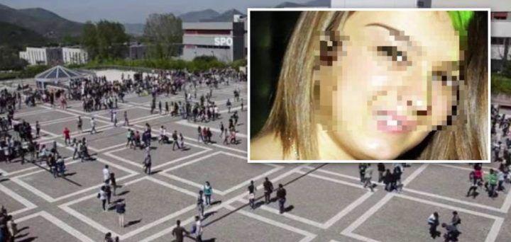 UNISA, meningite all'università di Fisciano: grave 21enne