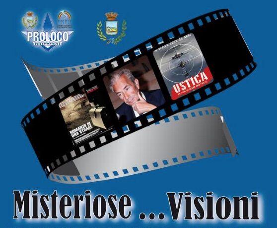 """""""Misteriose…visioni"""", il cine forum della Pro Loco di Giugliano sui misteri d'Italia"""