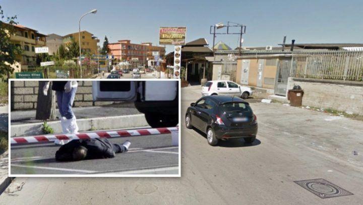 Marano, si sente male in strada e si accascia a terra: muore 65enne