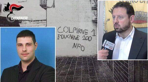 """Mugnano. Stefano Cangiano a capo di Nfo, Sarnataro: """"Fulmine a ciel sereno"""""""