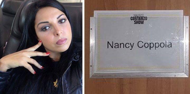 """Nancy Coppola dice """"no"""" al Maurizio Costanzo Show: """"Volevano parlare del mio peso"""""""
