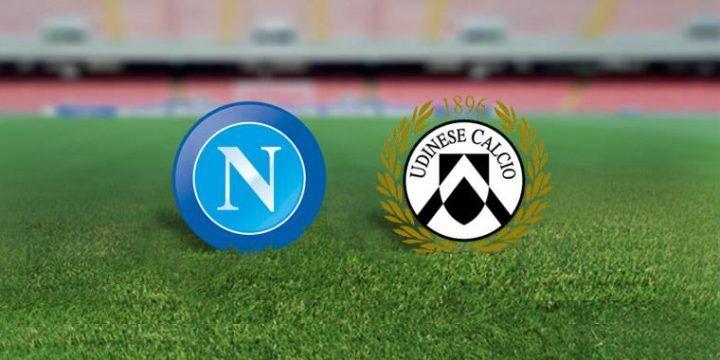 Dove vedere Napoli – Udinese: in streaming gratis live, in diretta tv