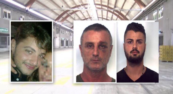 Omicidio Galluccio, arrivano le condanne: 30 anni per Salvatore Aveta e 18 al figlio Ciro