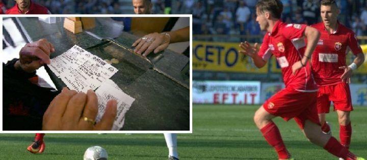 Parma – Ancona, aperta inchiesta sullo 0 -2: anomalie a Mugnano e Arzano