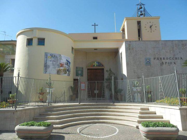 Giugliano, da giovedì i festeggiamenti del cinquantenario della Chiesa di S. Pio X