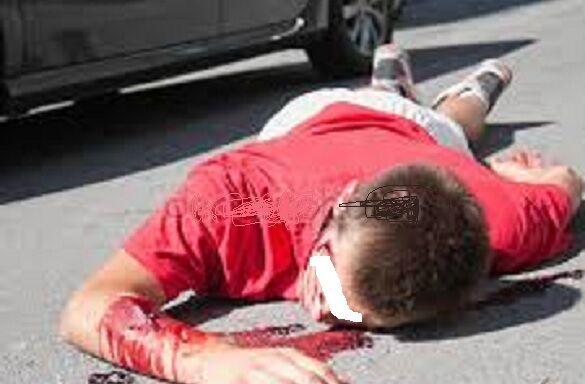 Terzigno, tremenda rapina a un corriere: inseguito e picchiato per 500 euro