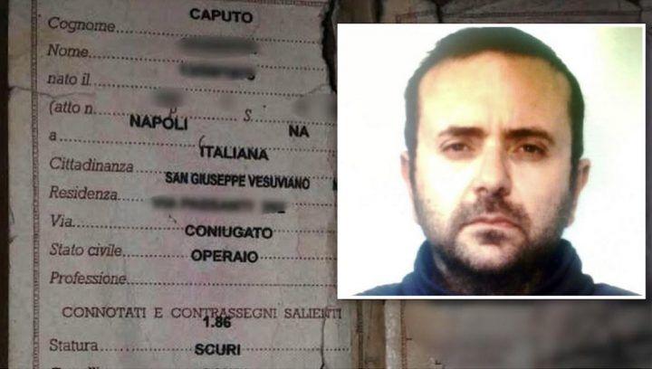 Ottaviano, catturato 36enne di Poggiomarino: era latitante da 6 mesi