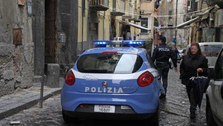 Blitz alle Case Nuove, arrestate Patrizia e Ida Giordano
