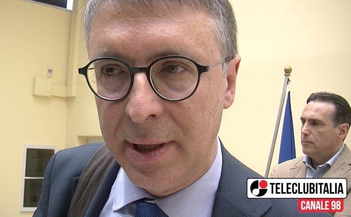 Codice degli appalti, convegno con Raffaele Cantone