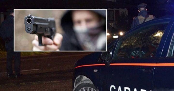 Violenta rapina in casa nel Nolano, 3 arresti