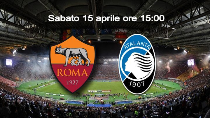 Dove vedere Roma – Atalanta: in streaming gratis live, in diretta tv