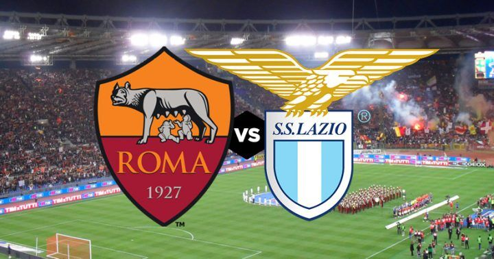 Roma-Lazio 1-3 Video Gol, Highlights e Sintesi (Serie A 2016-17)