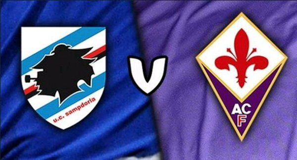 Dove vedere Sampdoria – Fiorentina: streaming gratis live, diretta tv