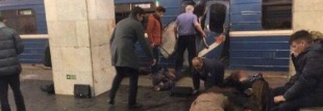 "Russia. Attentato a San Pietroburgo in metro. Putin: ""Ipotesi terrorismo"". VIDEO"