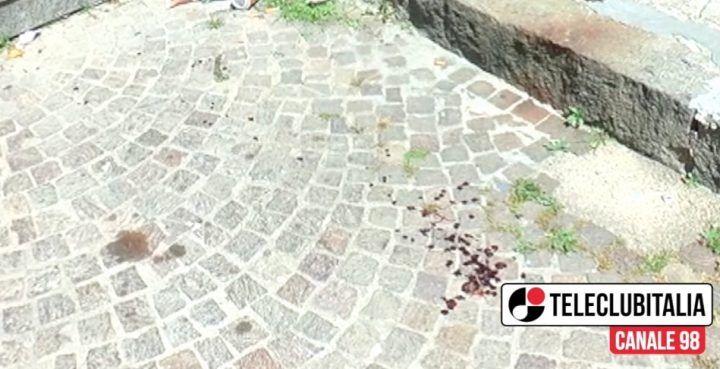 Sparatoria a Napoli, 4 feriti durante la lite condominiale. VIDEO