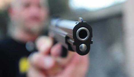 Assaltano una villetta in provincia di Caserta, furto sventato per i cinque malviventi