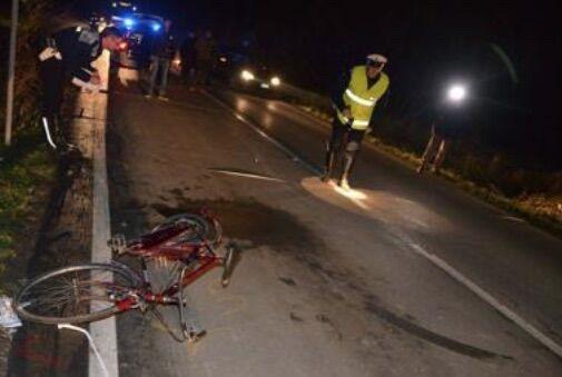 Caivano, uomo travolto in bici: arrestato pirata della strada. Non aveva mai preso la patente